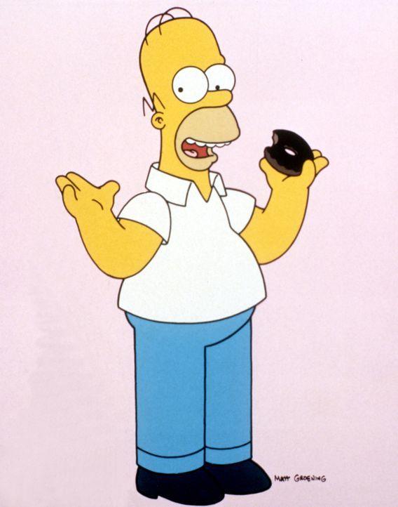 (18. Staffel) - Oberhaupt der Familie: Homer Simpson ... - Bildquelle: und TM Twentieth Century Fox Film Corporation - Alle Rechte vorbehalten