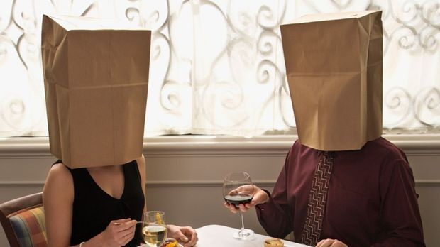 Blind Date – was anziehen?