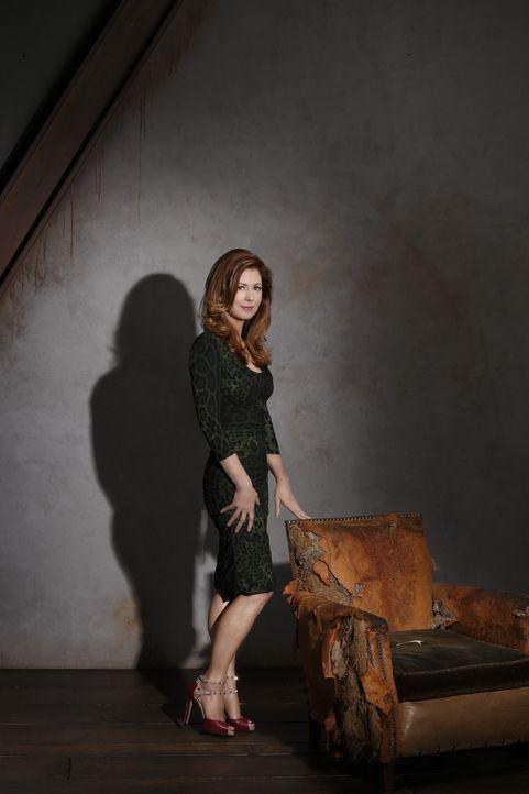 (3. Staffel) - Die erfahrene Gerichtsmedizinerin Dr. Megan Hunt (Dana Delany) wird in ihrem Team anerkannt und sehr geschätzt ... - Bildquelle: ABC Studios