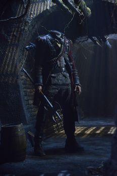 Sleepy Hollow - Treibt erneut sein Unwesen in Sleepy Hollow: der kopflose Rei...