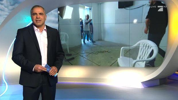 Galileo - Galileo - Montag: Jhon Jairo Velásquez: Pablo Escobars Berüchtigter Auftragskiller