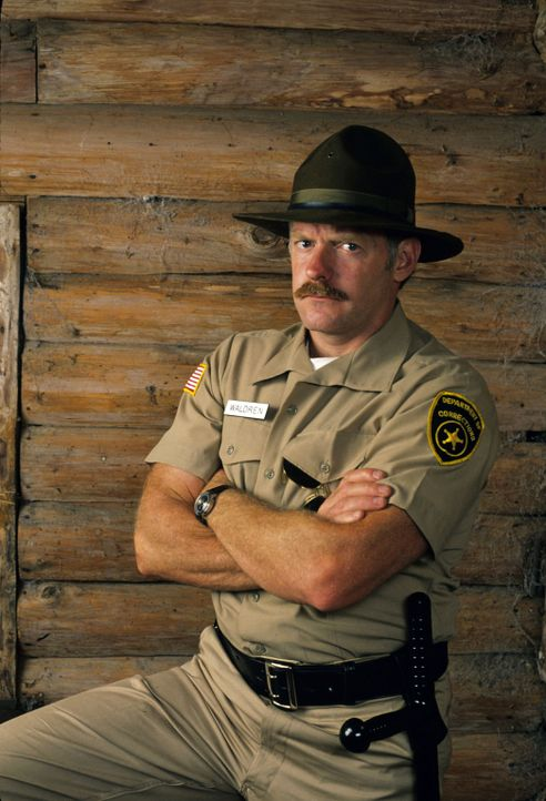 Ahnt nicht, dass sich in seinem strengen und einfachen Camp ein Junge befindet, der eigentlich auf der Sonnenseite des Lebens steht: Sergeant Waldre... - Bildquelle: Disney