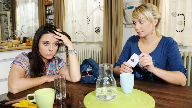 Anna-und-die-Liebe-Folge-531-01-SAT1-Oliver-Ziebe - Bildquelle: SAT.1/Oliver...