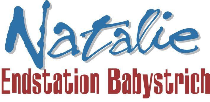 Natalie - Endstation Babystrich - 'Natalie - Endstation Babystrich' - Logo -...