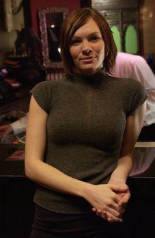 The Shield - Gesetz der Gewalt - Die junge Prostituierte Sara Frazier (Abby B...