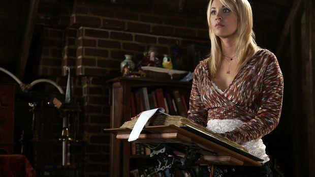 Kämpft alleine gegen das Böse: Billie (Kaley Cuoco) ... © Paramount Pictures