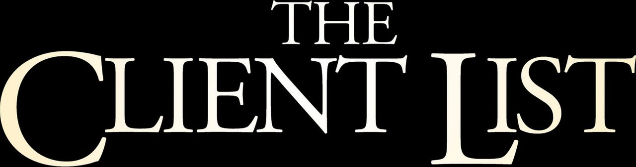 The Client List - Logo - Bildquelle: Sony Pictures Television, Inc. All Rights Reserved.