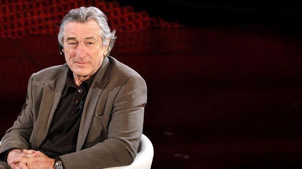 Robert De Niro Biografie Infos Und Bilder Kabeleins