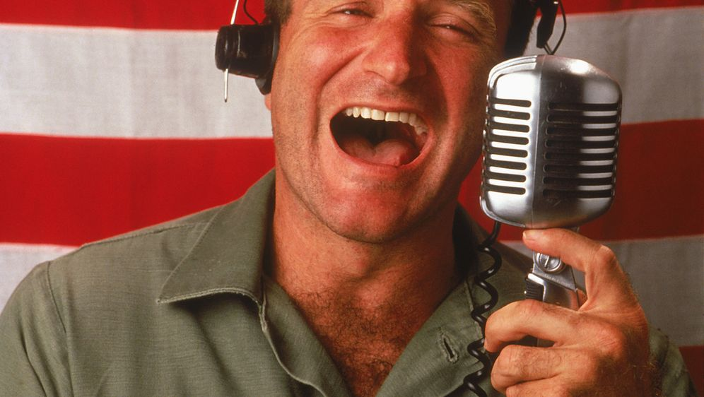 Good Morning, Vietnam - Bildquelle: Touchstone Pictures