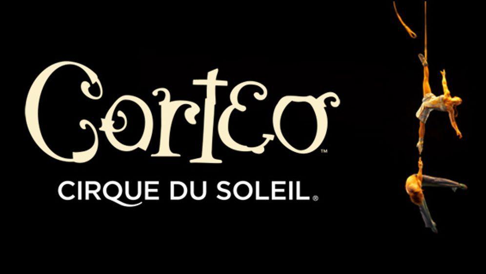 Cirque du Soleil kommt nach Zürich!