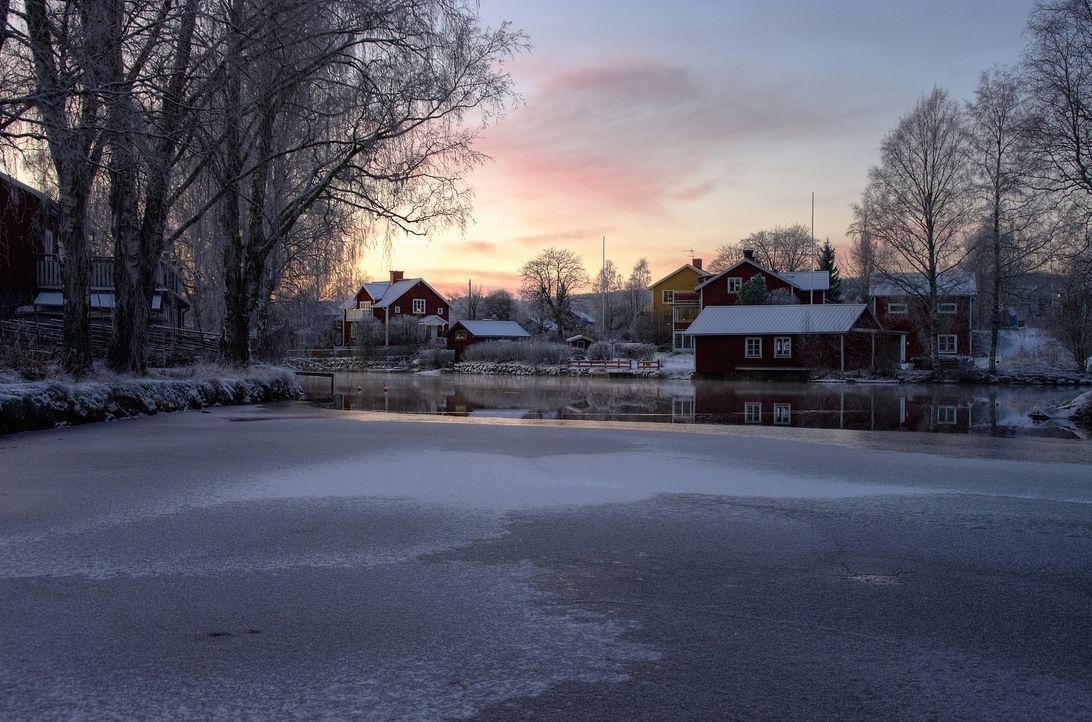 9. SchwedenLaut einer Studie ist Schweden das kinderfreundlichste Land Europ...