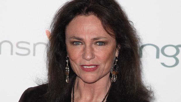 Jacqueline Bisset (2010)