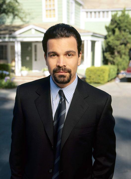 (1. Staffel) - Ahnt nicht, dass seine Frau ihn mit einem Minderjährigen betrügt: Carlos Solis (Ricardo Antonio Chavira) ... - Bildquelle: Touchstone Pictures