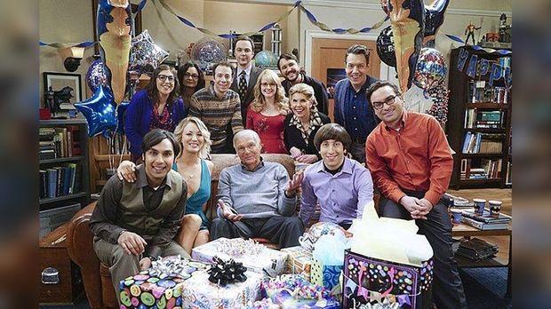 Staffel 9 The Big Bang Theory