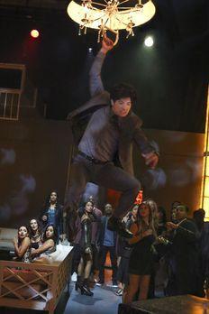 Rush Hour - Um einen Fall aufzuklären, schreckt Lee (Jon Foo) vor nichts zurü...