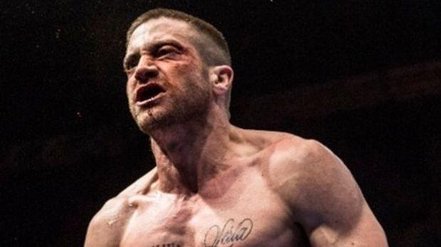 Ist das wirklich Jake Gyllenhaal?