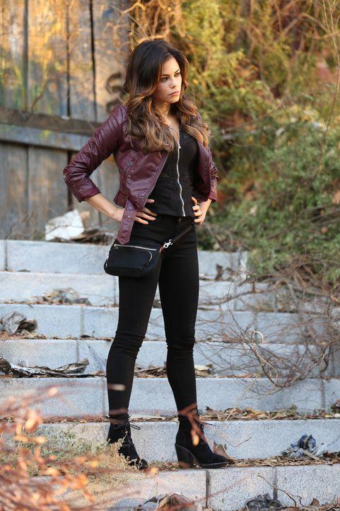 Jahr 2012: Horrorfan Teresa (Jenna Dewan-Tatum) hat ihre ganz eigene Vorstellung, wie ihre Flitterwochen aussehen sollen ... - Bildquelle: 2012-2013 Twentieth Century Fox Film Corporation. All rights reserved.