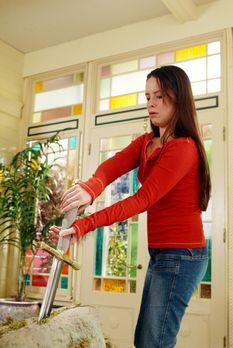 Charmed - Zauberhafte Hexen - Als Vermächtnis erhält Piper (Holly Marie Combs...