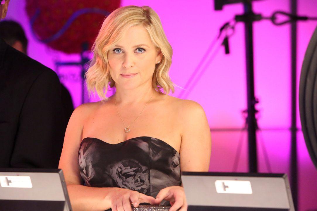 Das plötzliche Auftauchen von Arizona (Jessica Capshaw) auf der Spendengala, bringt Callie total aus dem Konzept. Schließlich gibt sie sich als Wi... - Bildquelle: ABC Studios