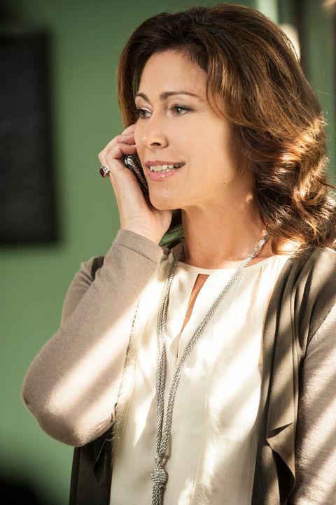 Was hat Joan Fisher (Trudie Petersen) nur vor? - Bildquelle: ABC Studios