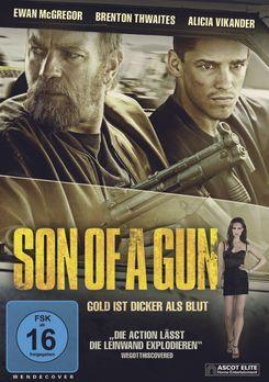 Son of a Gun - SON OF A GUN - Plakat - Bildquelle: 2014 ASCOT ELITE Home Ente...