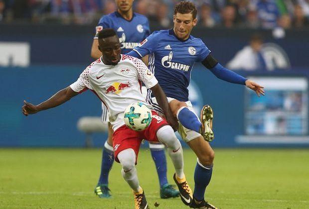 Leipzig vs. Schalke