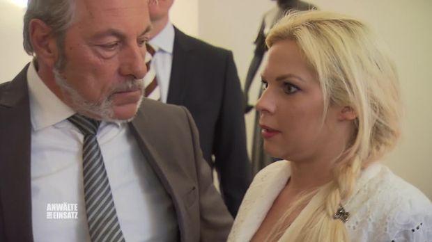 Anwälte Im Einsatz - Anwälte Im Einsatz - Staffel 1 Episode 141: Was Das Herz Begehrt