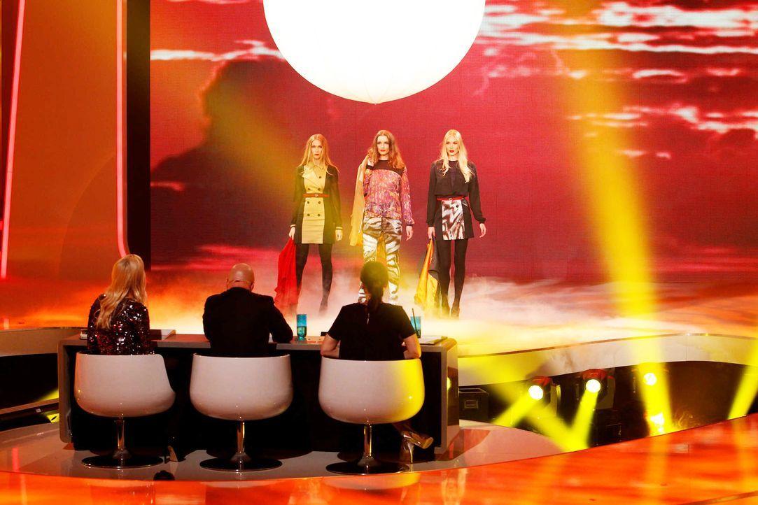 Fashion-Hero-Epi08-Gewinneroutfits-06-Richard-Huebner - Bildquelle: Richard Huebner