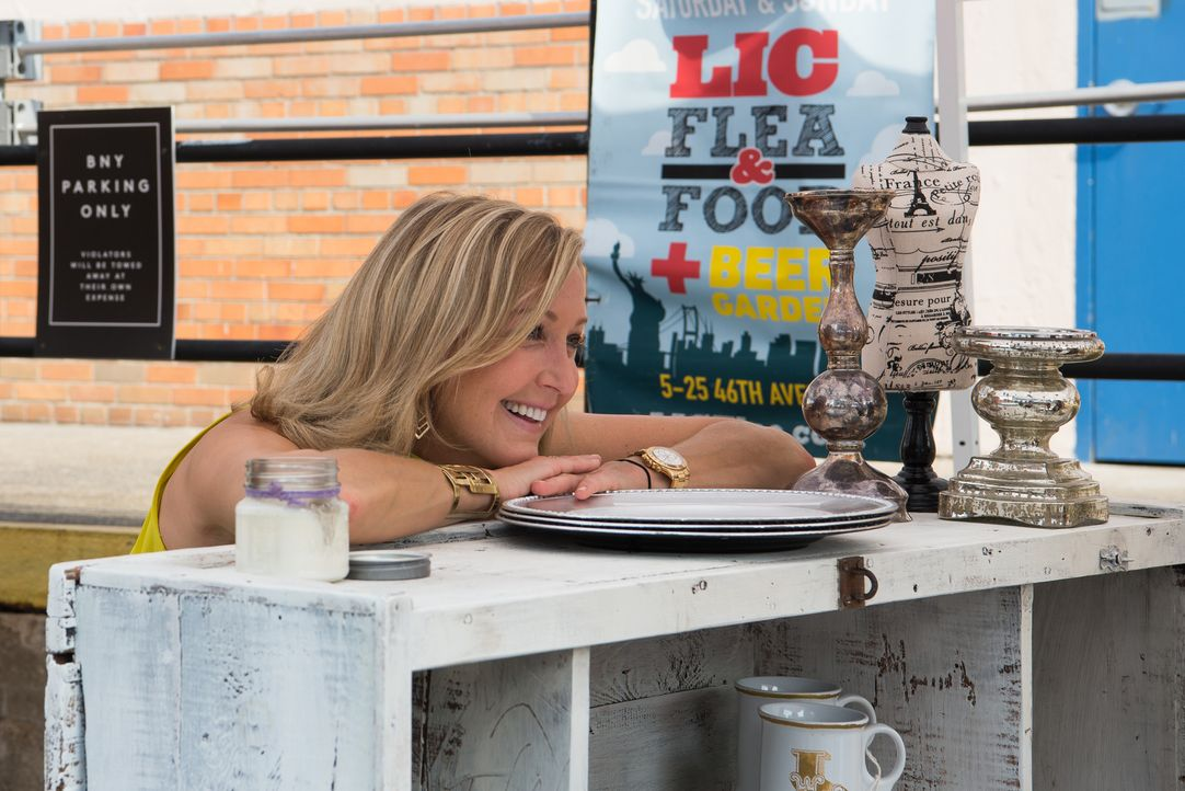 Lara Spencer - Bildquelle: 2016,HGTV/Scripps Networks, LLC. All Rights Reserved