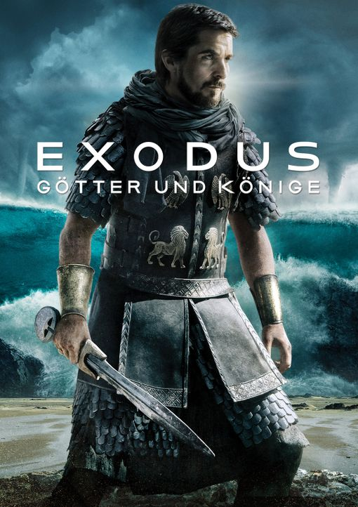 EXODUS GÖTTER UND KÖNIGE - Artwork - Bildquelle: 2014 Twentieth Century Fox Film Corporation. All rights reserved.