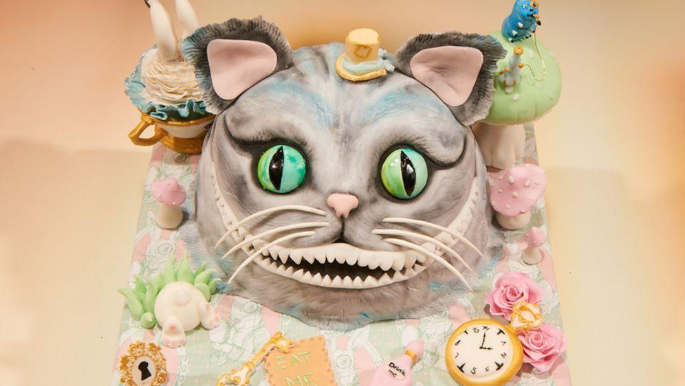 Katz Cake - Bildquelle: SAT.1