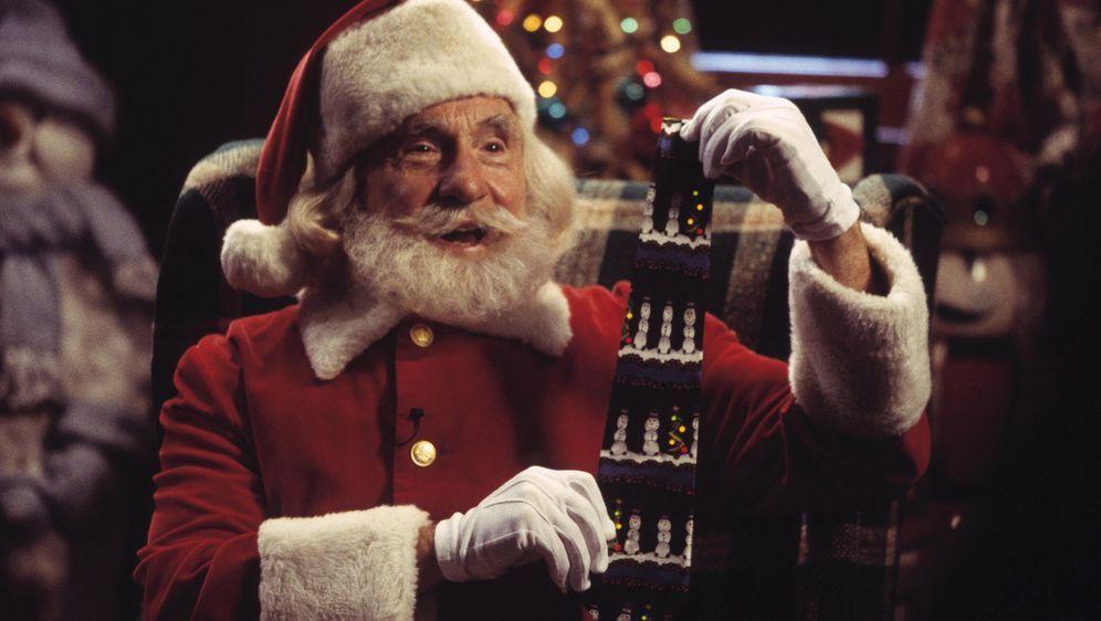 Nenn' mich einfach Nikolaus - Bildquelle: 2003 Sony Pictures Television International. All Rights Reserved.