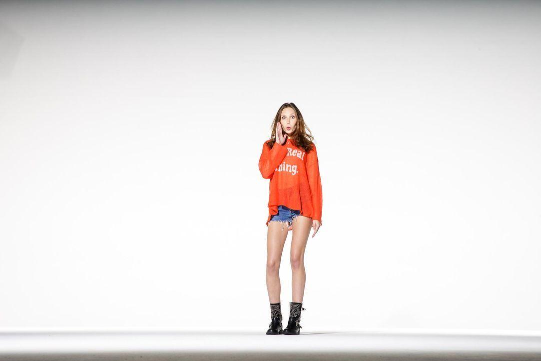 Germanys-next-Topmodel-Staffel09-Anna-Bauendahl_12 - Bildquelle: Martin Bauendahl
