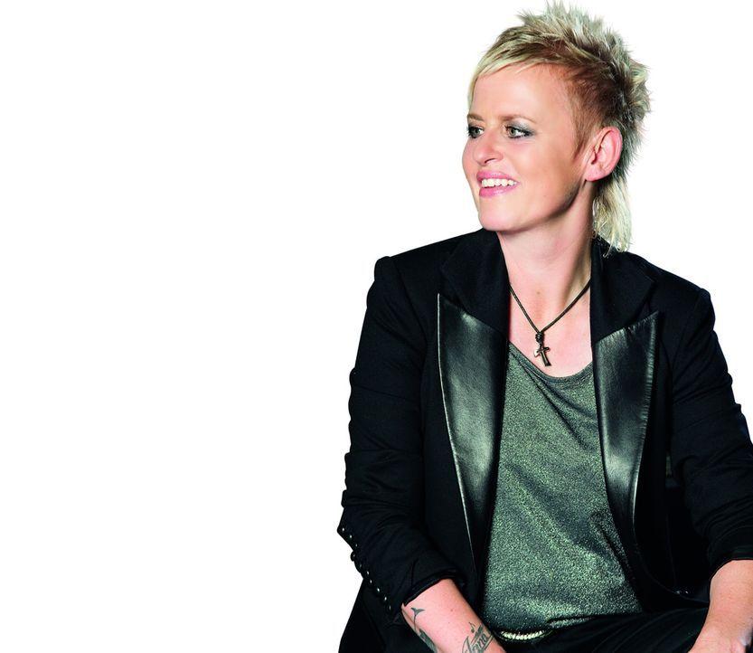Brigitte Lorenz bei TVoG - Bildquelle: ProSieben