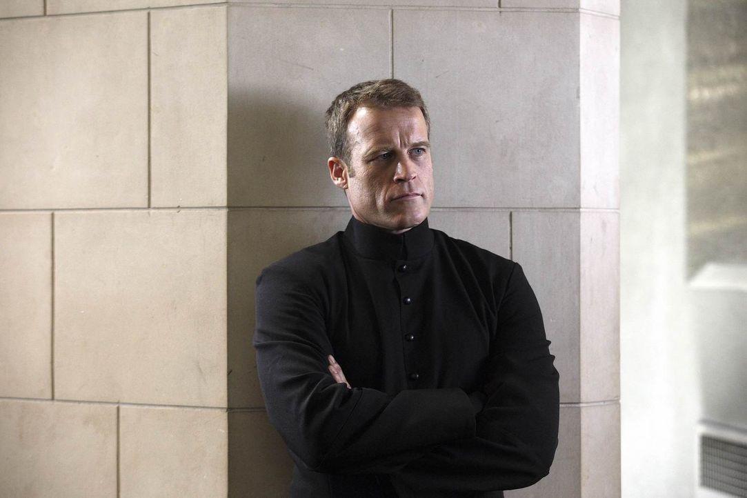 Wird angeheuert um John Gray zu beschützen: Christopher Chance (Mark Valley) ... - Bildquelle: Warner Brothers