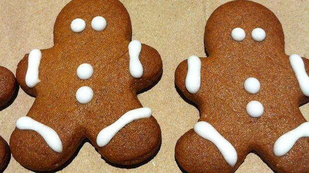 Lebkuchen verzieren ideen und tipps sat 1 ratgeber - Kekse dekorieren ...