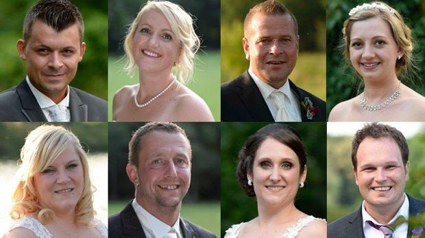 Alle Kandidaten Aus Staffel 2 Hochzeit Auf Den Ersten Blick