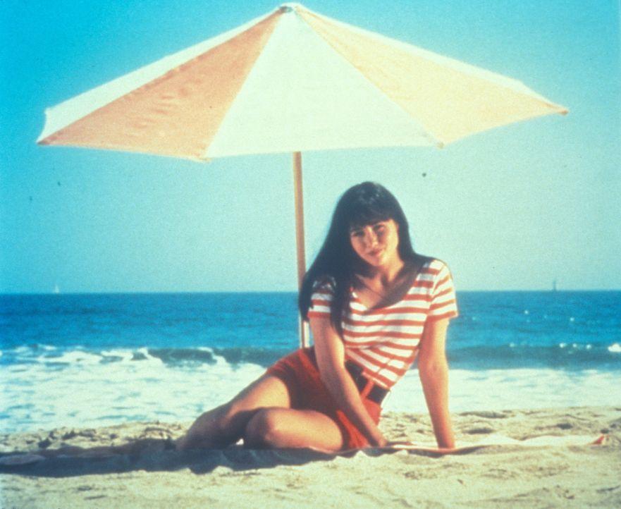 Shannon Doherty damals - Bildquelle: Paramount Pictures