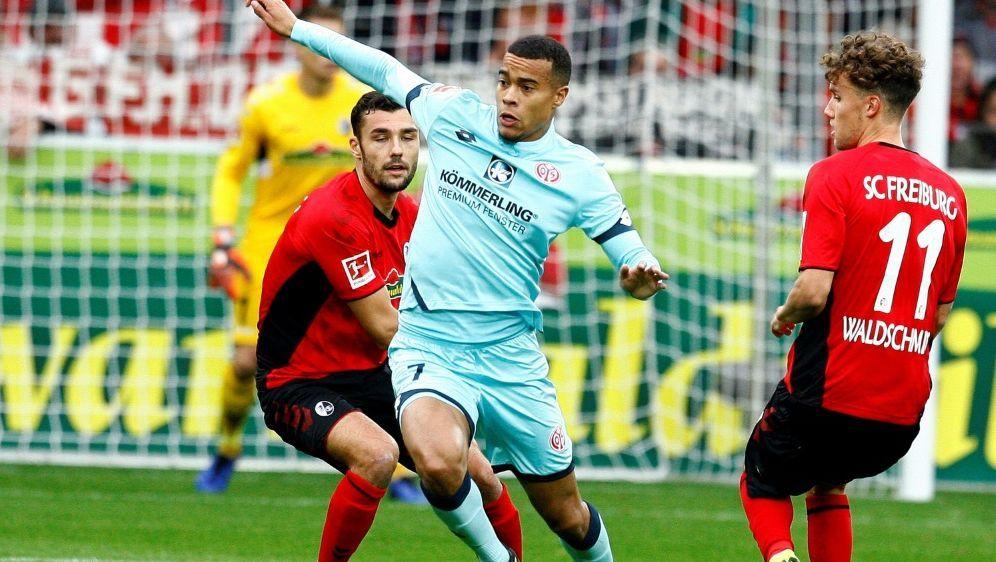Testspiele: Unentschieden zwischen Freiburg und Mainz - Bildquelle: PIXATHLONPIXATHLONSID