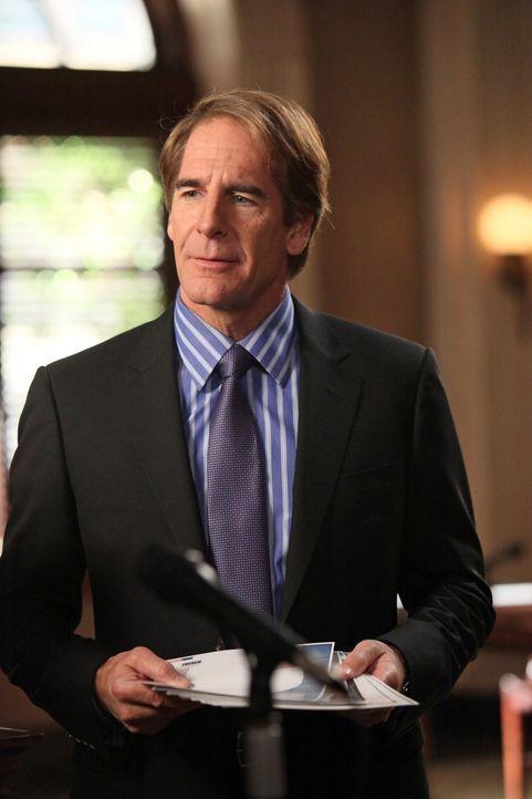 Ist für Bree langsam mehr als nur ihr Anwalt: Trip Weston (Scott Bakula) ... - Bildquelle: ABC Studios