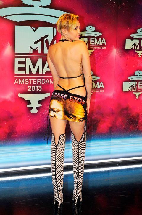 EMA-Miley-Cyrus-03-13-11-10-AFP - Bildquelle: AFP ImageForum