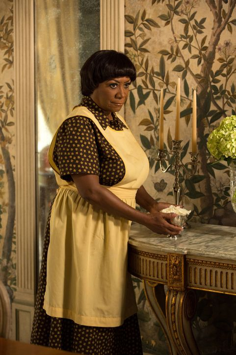Während sich bei den Freaks plötzlich einiges verändert, muss Dora (Patti LaBelle) erkennen, wozu der verwöhnte Dandy fähig ist ... - Bildquelle: 2014-2015 Fox and its related entities. All rights reserved.