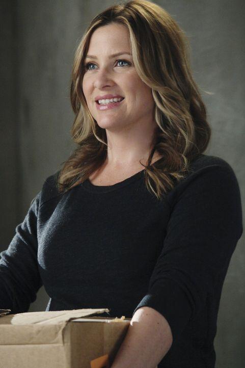 Gibt nicht auf und tut alles, um Callie zurück zu gewinnen: Arizona (Jessica Capshaw) ... - Bildquelle: ABC Studios