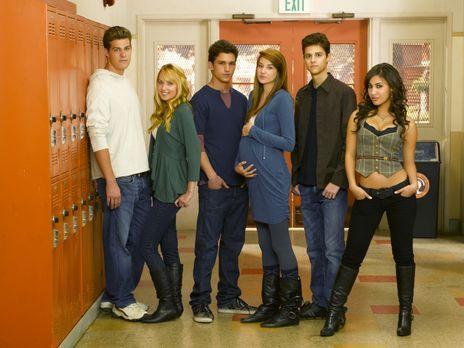 The Secret Life Of The American Teenager - (2. Staffel) - Das Sex-Leben von T...