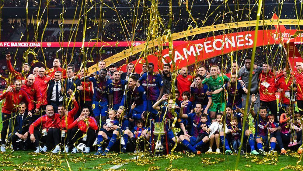 Spielplan Barcelona