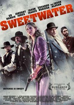 Sweetwater - Rache ist süß - SWEETWATER - RACHE IST SÜSS - Plakatmotiv - Bild...