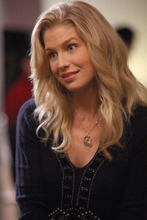 Während Tessa versucht George und Zoey wieder zu vereinen, hat George bereits ein Auge auf Amy (Ellen Woglom) geworfen. Chaos ist vorprogrammiert ... - Bildquelle: Warner Bros. Television