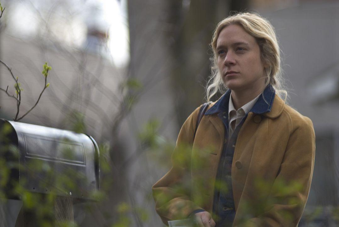 Die Journalistin Grace Collier (Chloë Sevigny) ist entschlossen, die Geheimnisse von Dr. Lacan zu ergründen. Doch unter der scheinbar harmlosen Ob... - Bildquelle: Sony 2007 CPT Holdings, Inc.  All Rights Reserved.