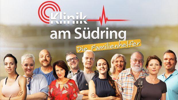Klinik Am Südring Die Familienhelfer