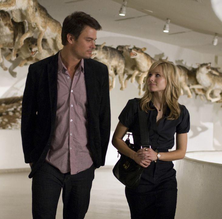 Haben sie in einander die wahre Liebe gefunden? Nick (Josh Duhamel, l.) und Beth (Kristen Bell, r.) ... - Bildquelle: Myles Aronowitz Touchstone Pictures.  All Rights Reserved